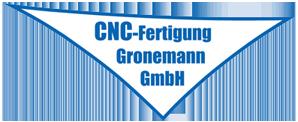 CNC- Fertigung Gronemann GmbH